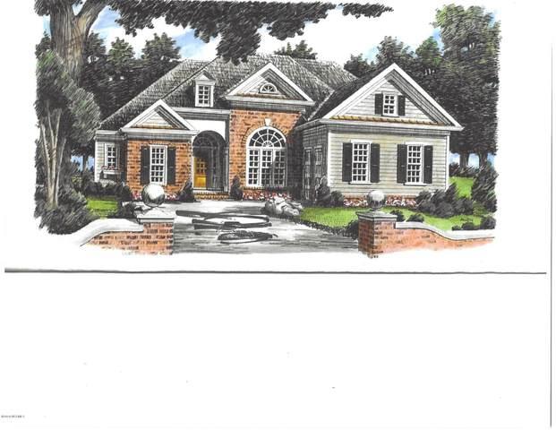 371 Great Glen, Rocky Mount, NC 27804 (MLS #100235016) :: Berkshire Hathaway HomeServices Hometown, REALTORS®