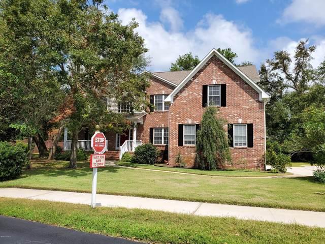 1601 Sound Watch Drive, Wilmington, NC 28409 (MLS #100235020) :: Berkshire Hathaway HomeServices Hometown, REALTORS®