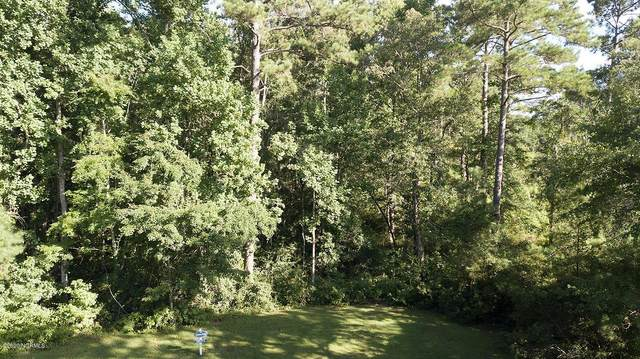 Lot 23 Sea Bourne Way, Sunset Beach, NC 28468 (MLS #100235030) :: Carolina Elite Properties LHR