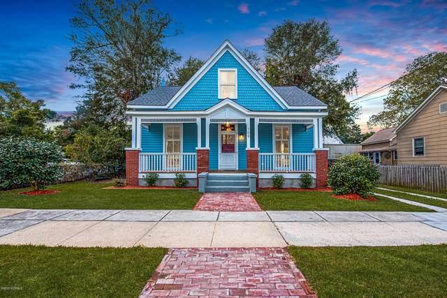 109 N 8th Street, Wilmington, NC 28401 (MLS #100235033) :: RE/MAX Essential