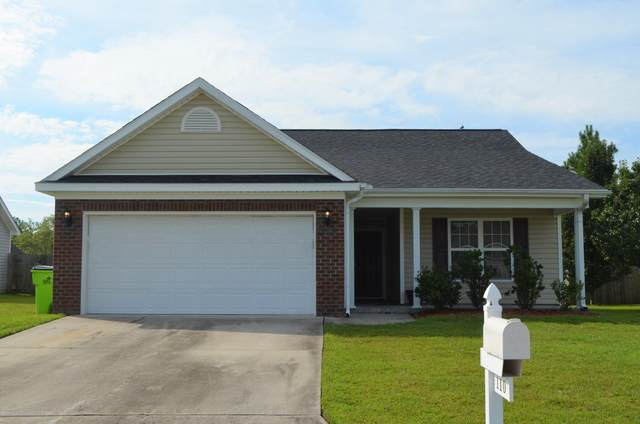 110 Els Lane, New Bern, NC 28560 (MLS #100235040) :: RE/MAX Essential