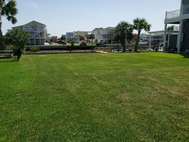 189 High Point Street, Holden Beach, NC 28462 (MLS #100235049) :: David Cummings Real Estate Team