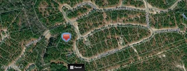 580 Del-Sol Circle SE, Bolivia, NC 28422 (MLS #100235081) :: The Bob Williams Team