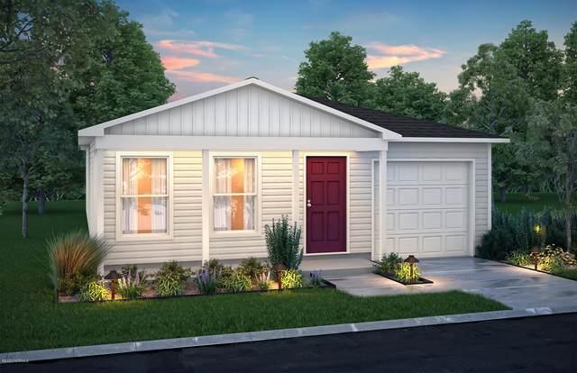 151 Shamrock Drive SW, Sunset Beach, NC 28468 (MLS #100235091) :: Berkshire Hathaway HomeServices Hometown, REALTORS®