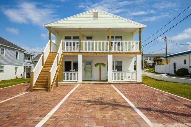 305 Money Island Drive, Atlantic Beach, NC 28512 (MLS #100235097) :: Courtney Carter Homes