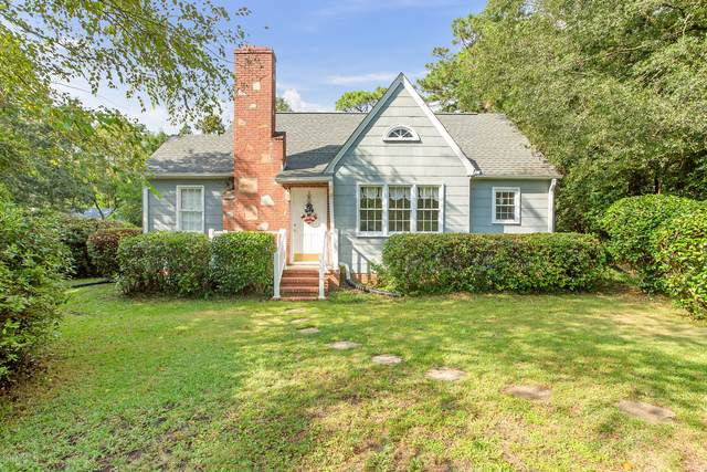 4923 Oleander Drive, Wilmington, NC 28403 (MLS #100235115) :: Castro Real Estate Team