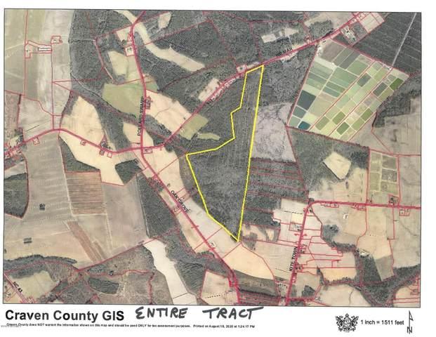 N/A Wilmar Road, Vanceboro, NC 28586 (MLS #100235142) :: CENTURY 21 Sweyer & Associates