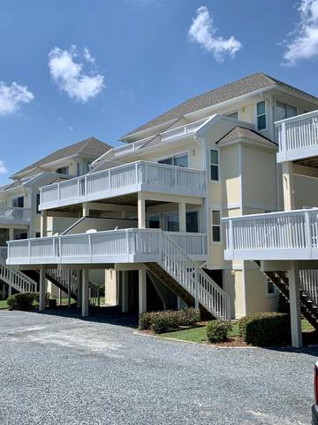 18 E Columbia Street 18-A, Wrightsville Beach, NC 28480 (MLS #100235145) :: Coldwell Banker Sea Coast Advantage