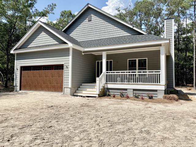 3042 Island Drive SE, Bolivia, NC 28422 (MLS #100235151) :: The Oceanaire Realty