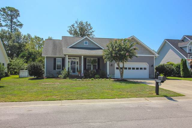 3507 Snead Street, Morehead City, NC 28557 (MLS #100235180) :: Thirty 4 North Properties Group