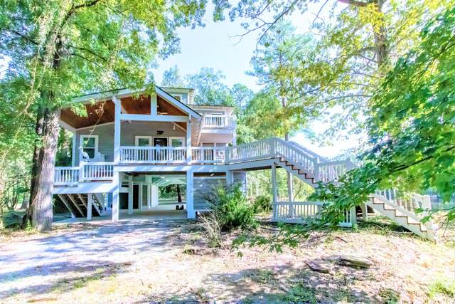 1042 Riverview Drive, Burgaw, NC 28425 (MLS #100235206) :: Carolina Elite Properties LHR