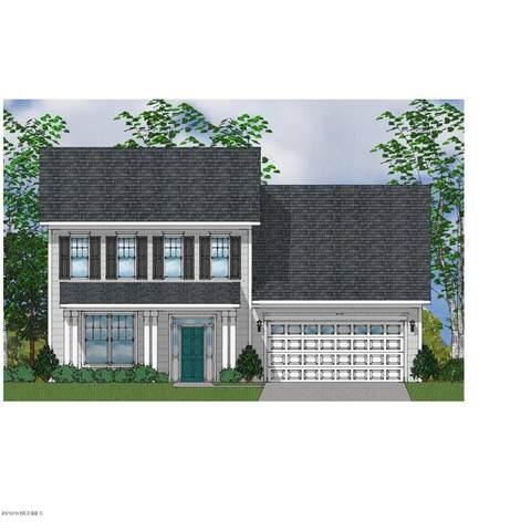 1253 Lt. Congleton Road, Wilmington, NC 28409 (MLS #100235208) :: Berkshire Hathaway HomeServices Hometown, REALTORS®