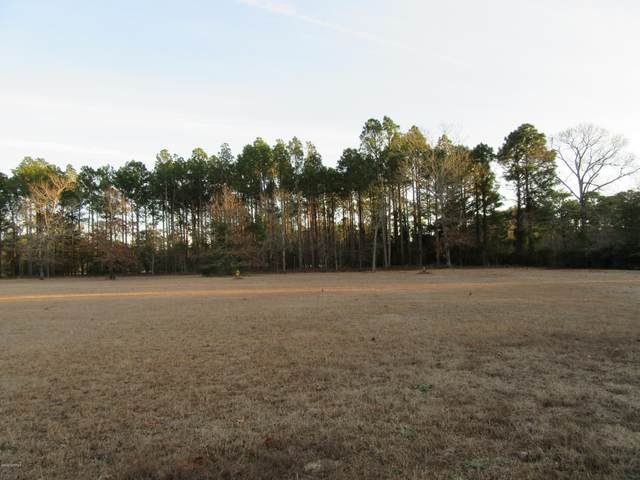 245 Bennett Road, Arapahoe, NC 28510 (MLS #100235214) :: Frost Real Estate Team