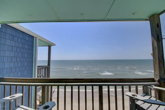 2182 New River Inlet Road #379, North Topsail Beach, NC 28460 (MLS #100235220) :: Coldwell Banker Sea Coast Advantage