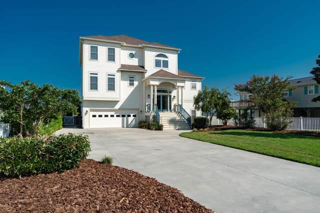 117 Dolphin Bay Estates, Cedar Point, NC 28584 (MLS #100235238) :: The Legacy Team