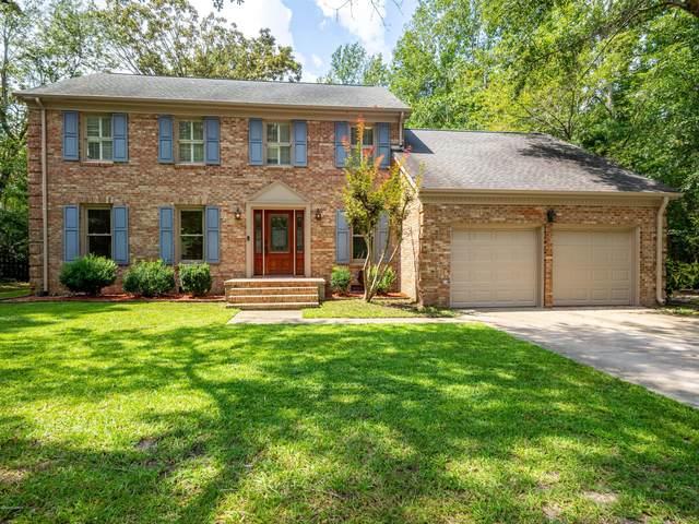 939 Eton Drive, Jacksonville, NC 28546 (MLS #100235257) :: RE/MAX Essential