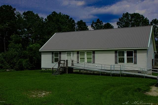 94 Stone Furrow Trail SE, Leland, NC 28451 (MLS #100235301) :: Liz Freeman Team