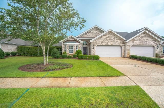 1169 Lillibridge Drive, Leland, NC 28451 (MLS #100235312) :: Welcome Home Realty