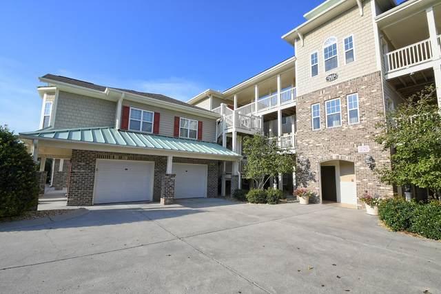 7821 High Market Street #2, Sunset Beach, NC 28468 (MLS #100235328) :: Barefoot-Chandler & Associates LLC
