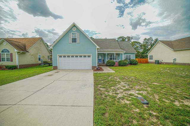 202 Star Gazer Court, Richlands, NC 28574 (MLS #100235337) :: Frost Real Estate Team