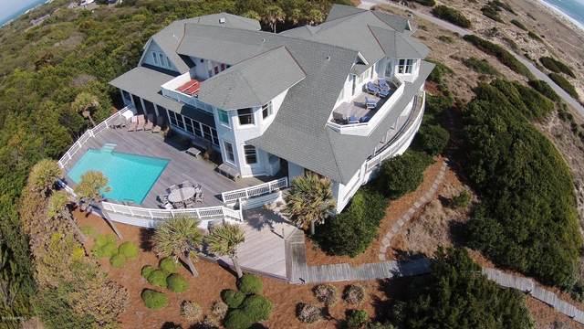 1013 S Bald Head Wynd, Bald Head Island, NC 28461 (MLS #100235347) :: CENTURY 21 Sweyer & Associates
