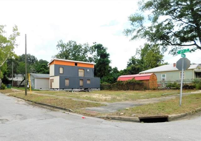 1223 S 2nd Street, Wilmington, NC 28401 (MLS #100235348) :: The Keith Beatty Team