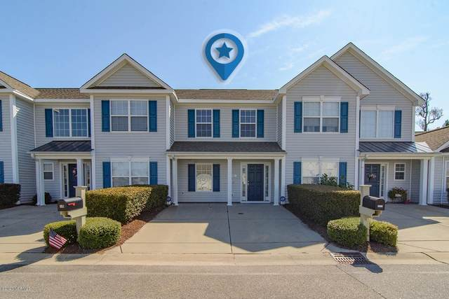 15 Cattle Run Lane, Carolina Shores, NC 28467 (MLS #100235350) :: Coldwell Banker Sea Coast Advantage