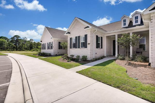4447 Bannock Circle, Wilmington, NC 28409 (MLS #100235355) :: Lynda Haraway Group Real Estate