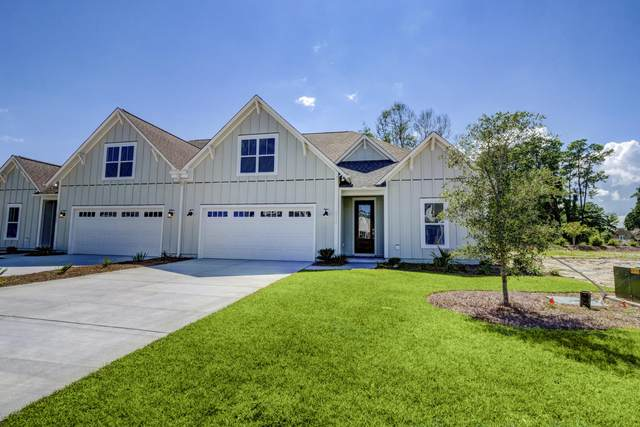 1724 Sand Harbor Circle Circle, Ocean Isle Beach, NC 28469 (MLS #100235357) :: Barefoot-Chandler & Associates LLC