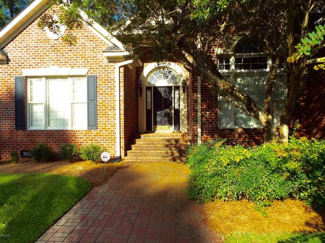 12821 Woodbridge Drive, Laurinburg, NC 28352 (MLS #100235374) :: Welcome Home Realty
