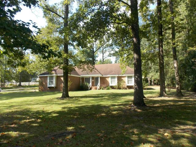 122 W Oliver Street, Whiteville, NC 28472 (MLS #100235375) :: Destination Realty Corp.