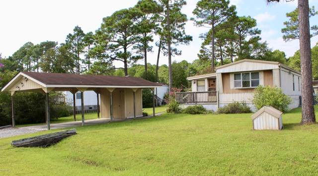 7101 Channel Ii SW, Ocean Isle Beach, NC 28469 (MLS #100235383) :: Lynda Haraway Group Real Estate
