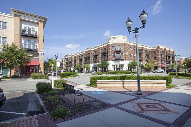 6831 Main Street #330, Wilmington, NC 28405 (MLS #100235406) :: Carolina Elite Properties LHR