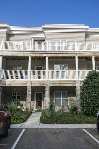 4136 Vanessa Drive #12, Southport, NC 28461 (MLS #100235408) :: Welcome Home Realty