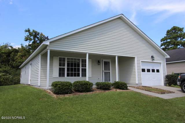 214 Attmore Drive, New Bern, NC 28560 (MLS #100235414) :: Thirty 4 North Properties Group