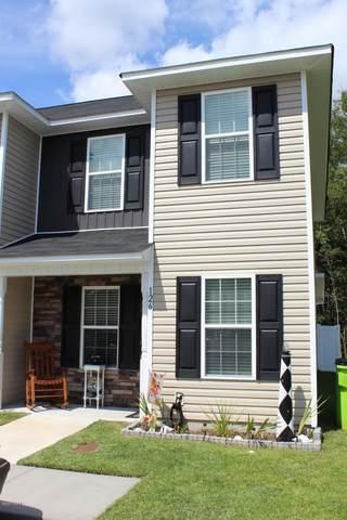 126 Heather Glen Circle, Havelock, NC 28532 (MLS #100235415) :: Castro Real Estate Team