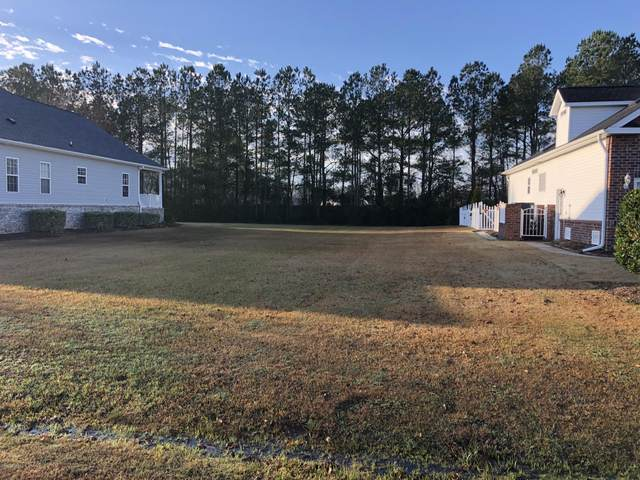 207 Ravennaside Drive NW, Calabash, NC 28467 (MLS #100235432) :: The Chris Luther Team