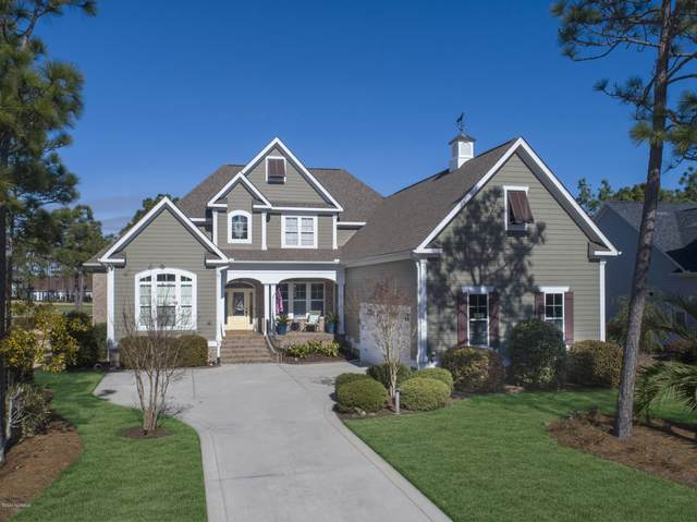 3681 W Medinah Avenue SE, Southport, NC 28461 (MLS #100235433) :: Donna & Team New Bern