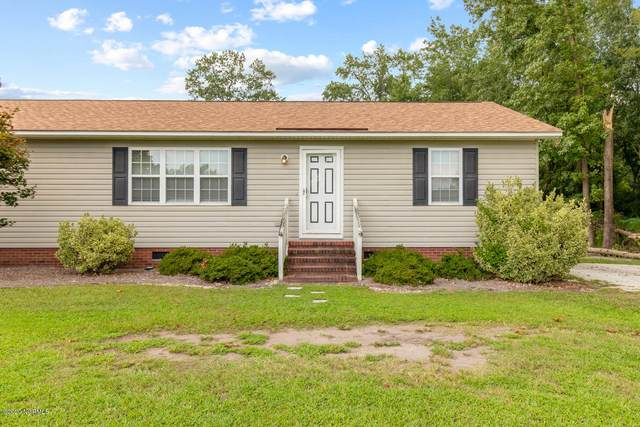 337 N Blizzard Town Road, Beulaville, NC 28518 (MLS #100235437) :: Frost Real Estate Team