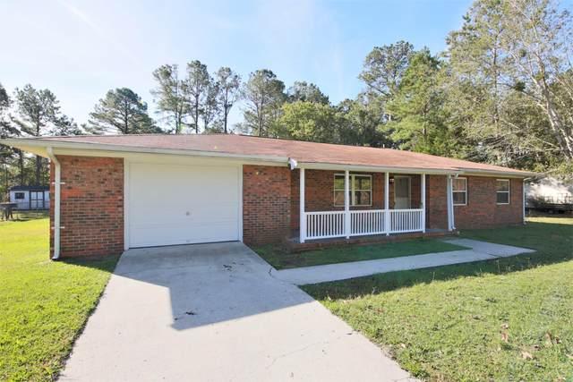 310 Pinewood Court, Jacksonville, NC 28546 (MLS #100235440) :: Castro Real Estate Team