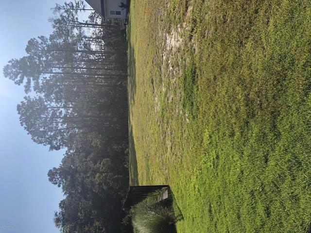 3109 Smeades Drive, Leland, NC 28451 (MLS #100235457) :: Berkshire Hathaway HomeServices Hometown, REALTORS®