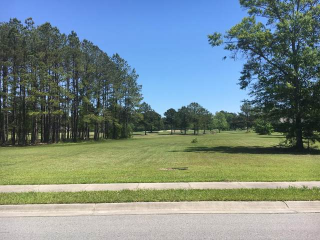 9421 Old Salem Way, Calabash, NC 28467 (MLS #100235459) :: The Keith Beatty Team