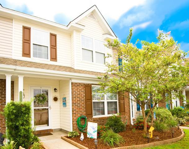 3035 Cedar Creek Lane, Carolina Shores, NC 28467 (MLS #100235462) :: The Tingen Team- Berkshire Hathaway HomeServices Prime Properties