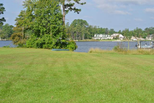 705 Beasley Lane, Havelock, NC 28532 (MLS #100235467) :: The Bob Williams Team