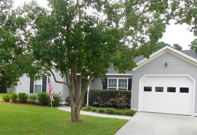 7020 Springer Road, Wilmington, NC 28411 (MLS #100235488) :: Berkshire Hathaway HomeServices Hometown, REALTORS®