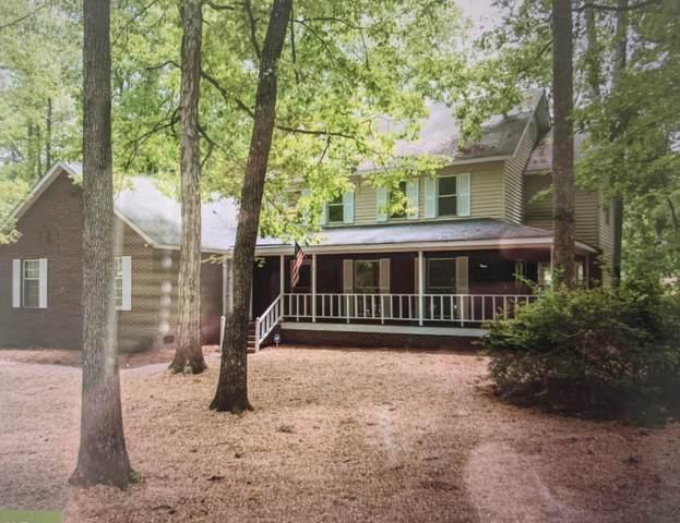 1145 Mashie Lane, Rocky Mount, NC 27804 (MLS #100235490) :: RE/MAX Essential