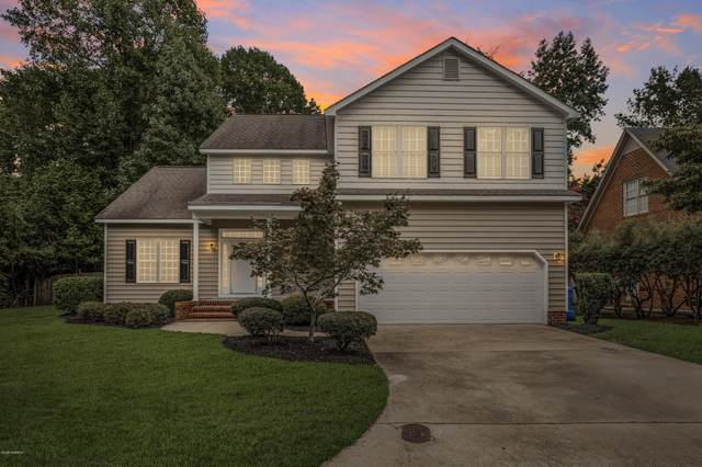 3505 E Baywood Lane, Greenville, NC 27834 (MLS #100235523) :: The Tingen Team- Berkshire Hathaway HomeServices Prime Properties