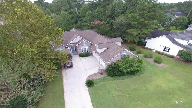 1149 Willow Pond Lane, Leland, NC 28451 (MLS #100235543) :: Liz Freeman Team