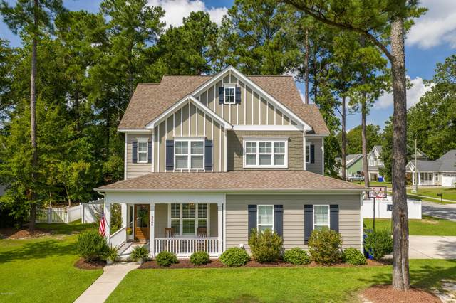 3500 Devereux Lane, Greenville, NC 27834 (MLS #100235549) :: Stancill Realty Group