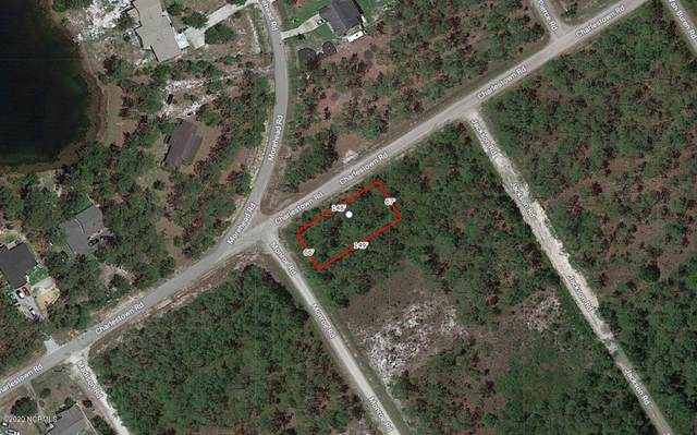 1201 Monroe Road, Southport, NC 28461 (MLS #100235569) :: The Oceanaire Realty